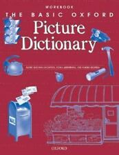 Basic Oxford Picture Dictionary Program, Second Ed: BASIC OXFORD PICTURE...