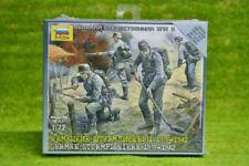 Zvezda sturmpioniere tedesco 1939-1942 1/72 6110