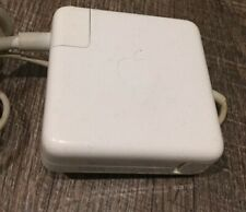 Apple OEM 85w MagSafe Power Supply/Cord E131881 ITE 4T18  Model A1341