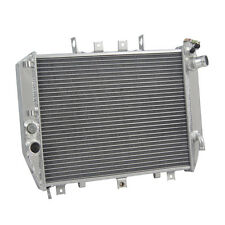 26mm Core Aluminum Radiator Fit for Kawasaki Zx12 Zx12r 2000 2001