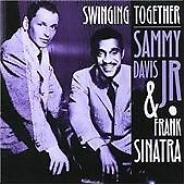 Swinging Together, Frank Sinatra/Sammy Davis Jr., Very Good CD