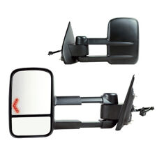 Door Mirror-Towing Mirror K Source 62135-36G