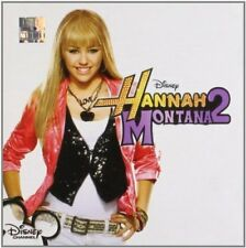 Hannah Montana 2: Meet Miley Cyrus by Hannah Montana CD
