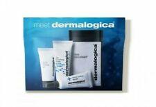 Meet Dermalogica Kit 4 x Items Trial/Travel Size kit SEALED B/N Free UK Post
