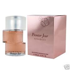 Nina Ricci Premier Jour Eau De Parfum EDP 100 ml (woman)