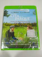 Una Cita en el Parque Diane Keaton - Blu-Ray Español Ingles Nuevo - 3T