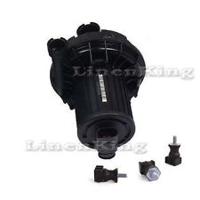 F005 For Audi A4 A6 A8 VW Beetle Golf Auxiliary Secondary Air Pump With Mounting