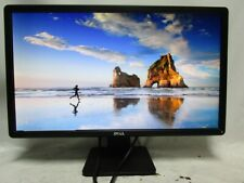 """Dell E2414H E2414Ht 24"""" LED Backlit LCD Monitor With DVI And VGA Inputs"""
