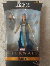 Marvel legends eternals ajak