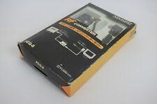 NEO GEO RF CONVERTER Boxed FCG-8 SNK AES CD JAPAN Ref/2401