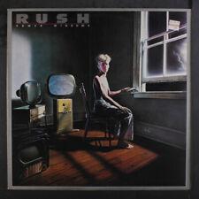 RUSH: Power Windows LP (sm toc, inner, disc close to M-) Rock & Pop