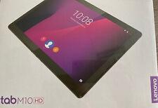 Lenovo Tab M10 TB-X505F 32GB Slate Black Tablet OVP