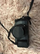 Canon T-70 Body Only 35mm Film Camera