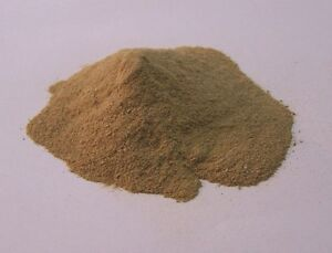 Pure Daphnia Powder - Tropical and Coldwater Fry Food