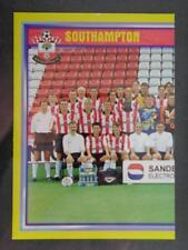 MERLIN PREMIER LEAGUE 98-Team Photo (1/2) Southampton #411