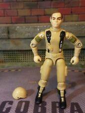 Grunt 1982//1983 Torso Front and Back GI Joe Body Part