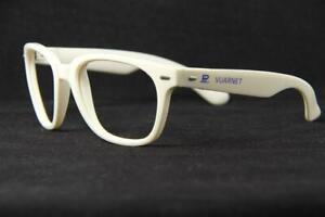 Original New Unworn Vuarnet 088  Eyeglasses Sunglasses Replacement Frame