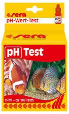 3er Pack Sera Ph-Test, 3 x 15 ML