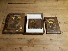 Baldur's Gate, Interplay, PC CD-ROM  Big Box