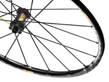 Mavic Crossmax SL 29 Cannondale Supermax Front Wheel