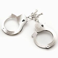 Fifty Shades Of Grey You Are Mine Metal Handcuffs Sensual Role Play