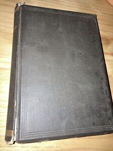 LA SAINTE BIBLE LOUIS SEGOND 1900 ANCIEN NOUVEAU TESTAMENT PROTESTANTISME