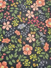 Blumentapete Vlies Blumen Botanik Tapete Blümchen