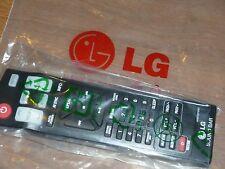 New Genuine LG Original OEM Sound Bar Remote Control for NB3250A NB3520A NB3520A