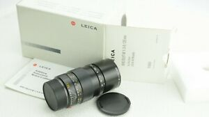 Leica APO-Telyt-M 135mm f/ 3.4 schwarz, TOP
