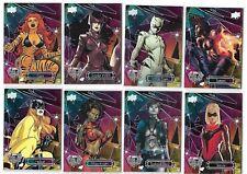 2016 Marvel Gems BASE #/225  Hellcat