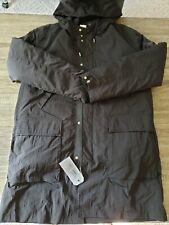 Our legacy jacketThin Shield Jacket B 2142TSJBWL/50BLACK