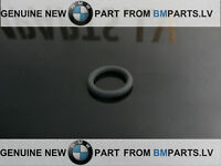 NEW GENUINE BMW ENGINE OIL DIPSTICK GUIDE TUBE O-RING SEAL 11437794698
