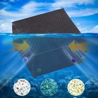 Eco-Aquarium Water Purifier Cube ORIGINAL Aquarium Cleaning Carbon UK FAST SHIP