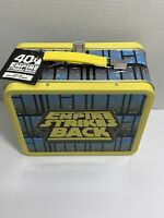Official Star Wars 40th Anniversary THE EMPIRE STRIKES BACK  Lunch Box Funko
