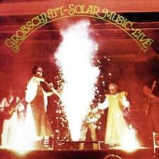Solar Music - Live (2015 Remastered) von Grobschnitt (2015)