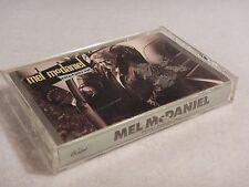 Mel McDaniel : Rock-A-Billy Boy (Cassette Tape 1989 Capitol)