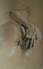 Relax - Her hand