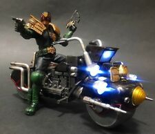 ThreeA 3A  2000AD 1/12  JUDGE DREDD Collectible Action Figure Brand New Unopened