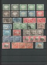 ADEN / YEMEN COLLECTION ON 8 PAGES