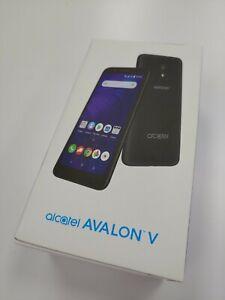 Alcatel AVALON V 5059S - 16GB - Suede Gray (Verizon) Smartphone