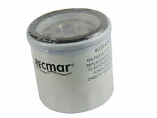 MERCURY  MARINER OUTBOARD OIL FILTER  25 30 40 50 60 HP REPLACES 35-822626Q04
