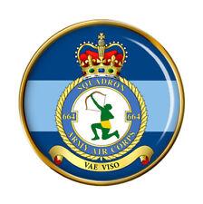 664 Squadron AAC, British Army Pin Badge