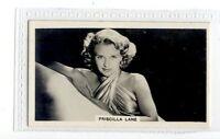 (Jc2639-100)  ARDATH,PHOTOCARDS 'M',PRISCILLA LANE,1939,#