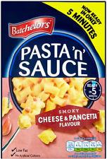 Batchelors SUPER PASTA 'N' salsa di formaggio & pancetta 6 x 99g