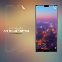 HOT Nillkin Matte Anti-Glare Protective Screen Protector Film For HUAWEI P20 Pro