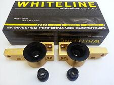 KCA316 Whiteline Anti-Lift/Caster Kit VW MK5, MK6 Golf, GTI, Jetta Audi A3