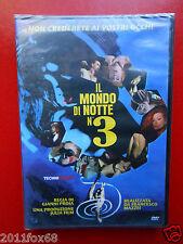 dvd il mondo di notte 3 gianni proia maria ansaldi laura betti limited edition v