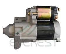 Starter Motor With Solenoid For Honda GX610 18HP GX620 20HP GX670 24HP V Twin