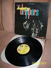 THE HONEYDRIPPERS Volume One 1984 Esparanza LP 90220-1 EXC-/EXC Robert Plant