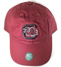 new product db9be b4536 university of south carolina garnet youth adjustable cap